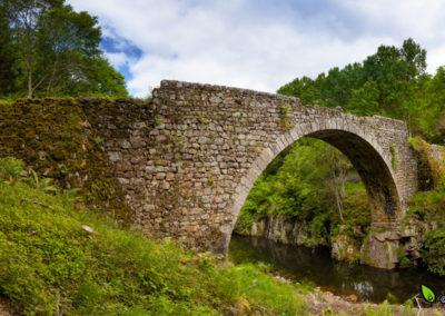 Pont sur le Gage