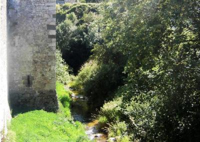 AAPPMA La Truite Capricieuse - Rivière Le Mazan