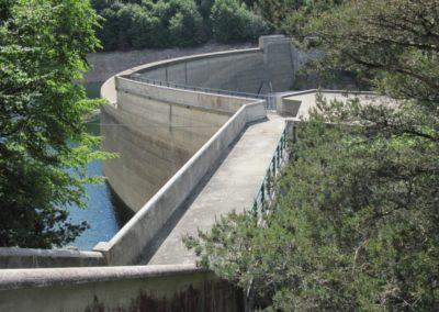 Barrage de la Palisse