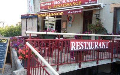 Hôtel Restaurant La Renaissance