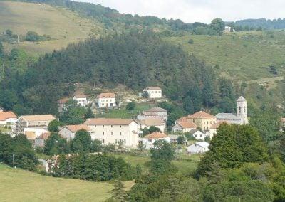 Commune du Cros-de-Géorand