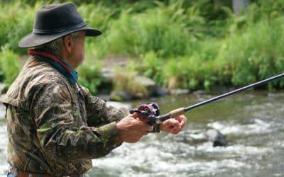 Ouverture de la pêche en 1ère catégorie – 2019
