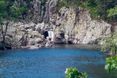 AAPPMA La Truite Capricieuse - Rivières